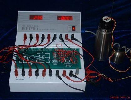 TF-PN-II型PN结物理诗性测定仪