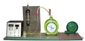 LL-575型空气定压比热测定仪