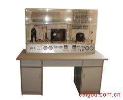第六代制冷制热实验台
