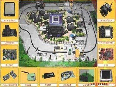 物联网智能车辆管理系统