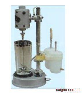 控温多用型电动匀浆机