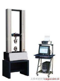钢材弯曲试验机