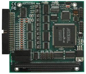 供应PC104数据采集卡ART2932
