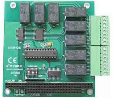 供应PC104数据采集卡ART2525