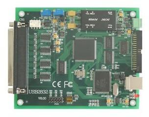 供应USB数据采集卡USB5932