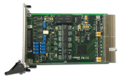 供应PXI数据采集卡PXI8302