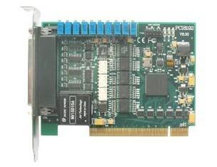 供应PCI数据采集卡PCI8192