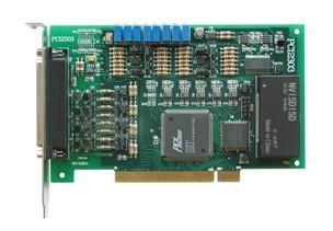 供应PCI数据采集卡PCI2303