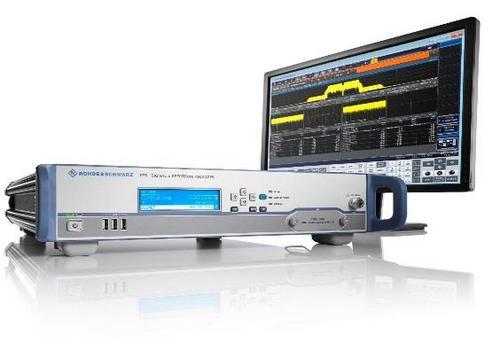 FPS分析仪应用:物联网测试解决方案