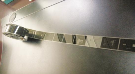 缩微胶片扫描仪:珍贵古籍缩微扫描我们是认真的