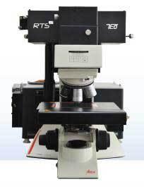 卓立汉光携拉曼产品出席第二十届全国光散射学术会议