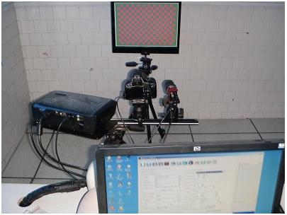 青海师范大学三维扫描实训室
