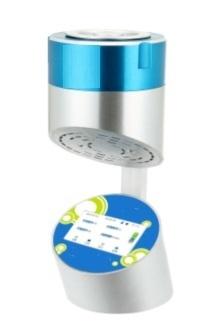 美华仪新品介绍浮游微生物采样器MHY-30400