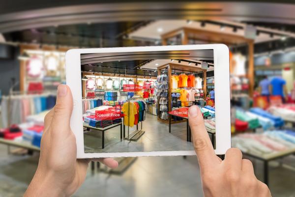 视听技术解决方案如何帮助商场零售?