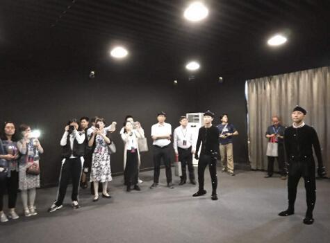 2017中职校动漫游戏教育联盟圆满结束