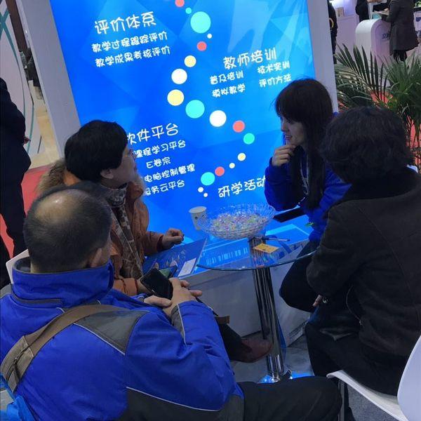 中慶優博:STEAM教育漂洋過海 如何本土化