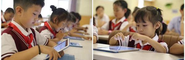 为何现在学校都在用平板电脑充电柜?