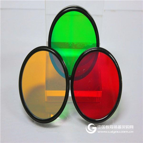 窄带滤光片与带通滤光片有什么区别?