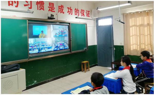 """打造江西省教育信息化建設標桿,捷視飛通助力湖口""""三個課堂""""建設"""