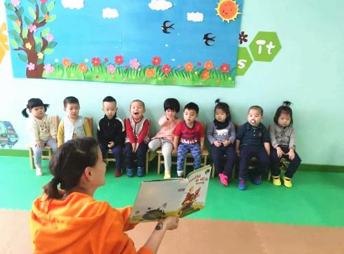 王芳: 从妇产科医师到芭迪熊亲幼馆托幼早教创业,我为什么那么努力?