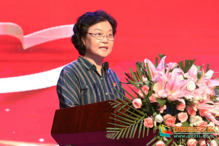 北京农学院第三十六个教师节庆祝大会举行