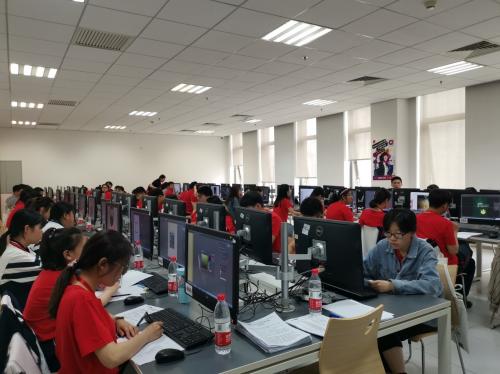 創意設計的生長因子:2020 ACA世界大賽中國賽區院校選拔賽正式啟動!