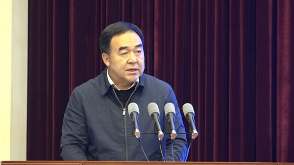 2021年甘肃省网络安全宣传周校园日活动启动