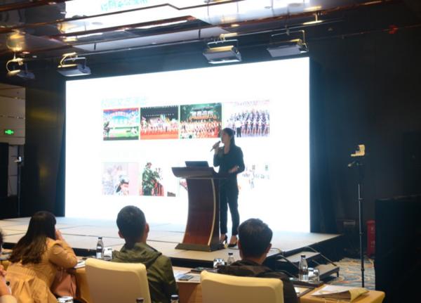 北京文香成功举办2018城市合伙人招募大会云南站