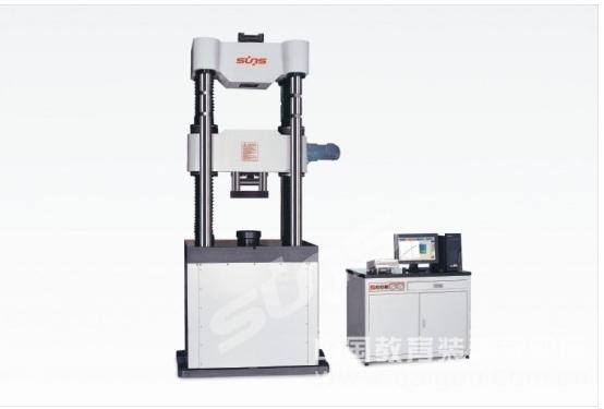 三思纵横WAW-3000W系列微机控制电液伺服万能试验机
