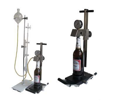 啤酒饮料CO2测定仪