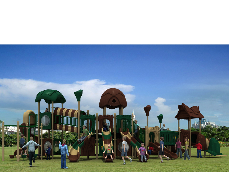 原生态森林系列