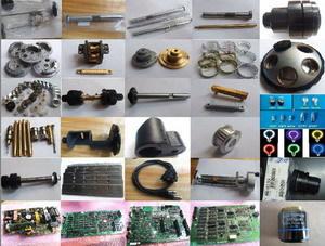 奥林巴斯及其它显微镜原厂零配件