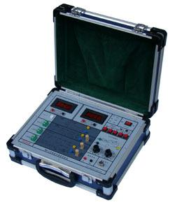 WD-1型传感器实验箱