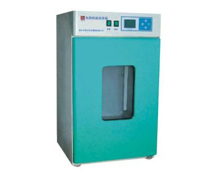 电热恒温培养箱(智能液晶显示出口型)