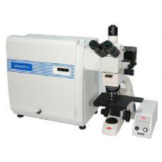显微共焦角分辨光谱仪