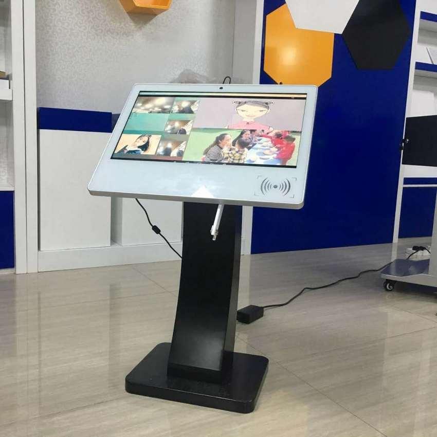 辅导机构签到机幼儿园接送系统打卡机
