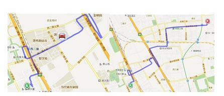 远程道路试验管理系统