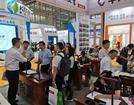 华文众合参加2019深圳教育装备博览会,多省市行业协会领导莅临指导