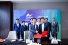 銳捷網絡與北京北方投資集團達成戰略合作,合力助推教育信息化新發展
