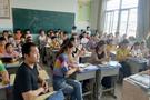 希沃信息化教學培訓深入臨泉縣,攜手共建智慧課堂