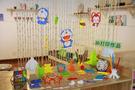 """""""3D打印机""""走进西安 幼儿园作品变玩具"""