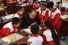 山东卫视:华文众合助力淄川经开区中心小学特色书法教育