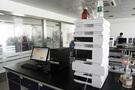 液相色谱法在历版中国药典中的使用