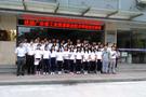 国泰安为学校与企业搭建校企合作平台
