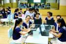 十堰高级职业学校全力构建数字智慧校园
