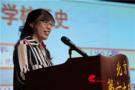 北京六十五中举行第11届中学生世界遗产日活动