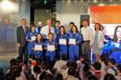 霍尼韦尔太空学院中国教师分享会激励下一代理工科人才