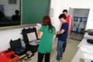 """北京城市学院""""地质透视仪""""顺利验收完成"""