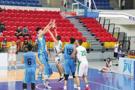 海峡杯篮球邀请赛台北站系列交流活动展开
