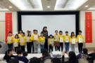 中日文化交流小使者团出使日本 架友谊桥梁
